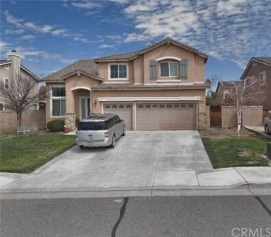 29800 Lamprey Street, Menifee, CA 92586 (#WS20202645) :: Realty ONE Group Empire