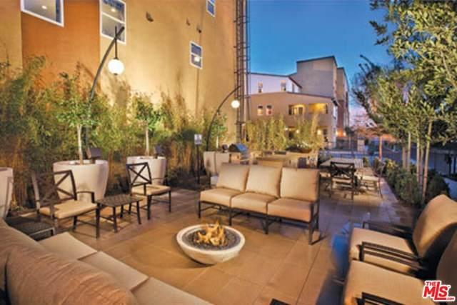 1568 W Artesia Square B, Gardena, CA 90248 (#20638674) :: The Miller Group