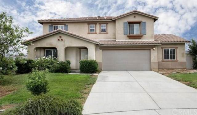 886 Bandolina Court, Perris, CA 92571 (#WS20202660) :: Mark Nazzal Real Estate Group