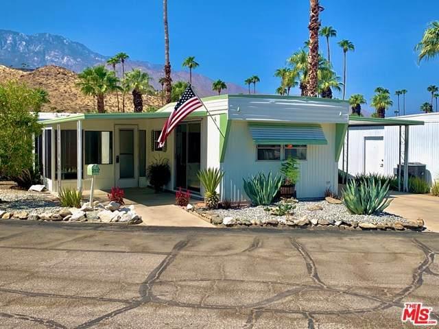 212 Newport Drive, Palm Springs, CA 92264 (#20638638) :: Crudo & Associates