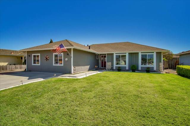 751 Neil Drive, Hollister, CA 95023 (#ML81812993) :: American Real Estate List & Sell