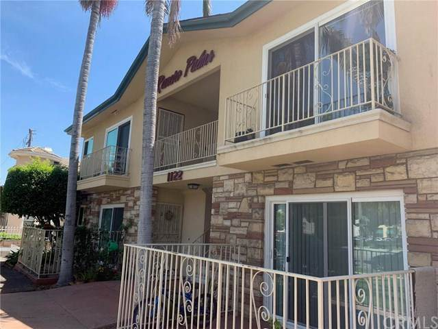 1122 W Huntington Drive #7, Arcadia, CA 91007 (#AR20202635) :: The Laffins Real Estate Team