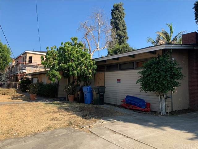 1490 Arroyo Avenue, Pomona, CA 91768 (#TR20202707) :: RE/MAX Masters