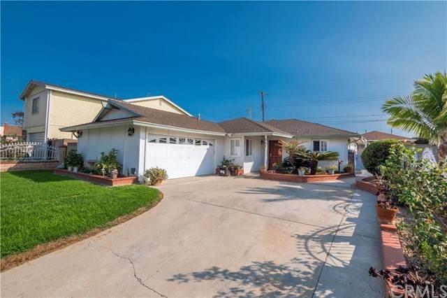 548 E Cheriton Drive, Carson, CA 90746 (#DW20202662) :: The Laffins Real Estate Team
