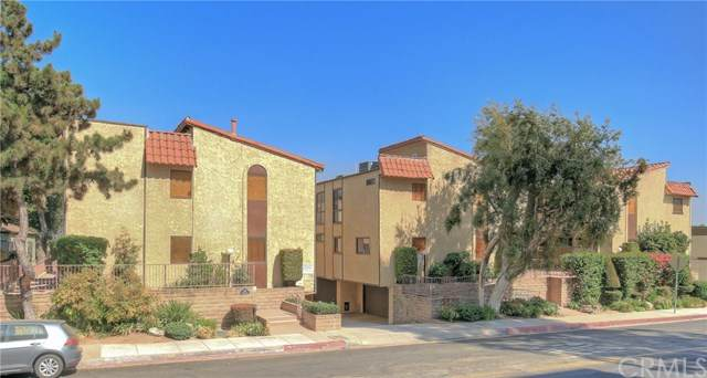 106 N Chapel Avenue #4, Alhambra, CA 91801 (#AR20202451) :: The Najar Group