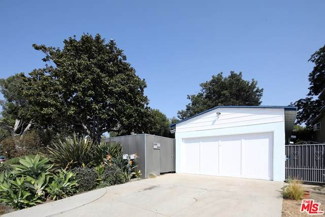 4100 Tilden Avenue, Culver City, CA 90232 (#20638696) :: The Najar Group
