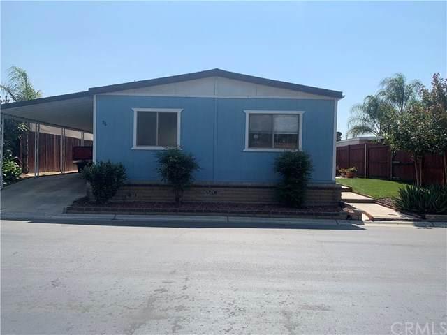 1601-96 Garey, Pomona, CA 91766 (#CV20202689) :: Z Team OC Real Estate