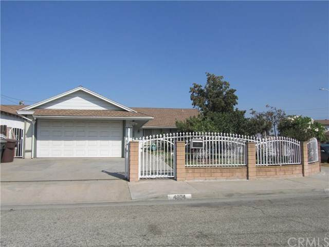 4804 Standell Avenue, El Monte, CA 91732 (#WS20202760) :: Wendy Rich-Soto and Associates