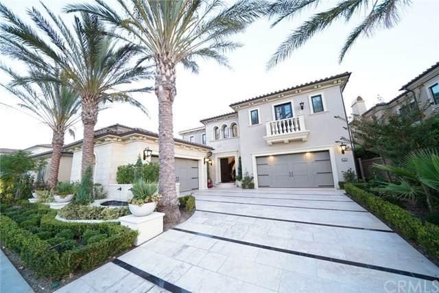 104 Panorama, Irvine, CA 92618 (#OC20202727) :: Arzuman Brothers