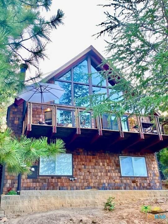 1361 St Anton Drive, Lake Arrowhead, CA 92352 (#20638720) :: The Miller Group