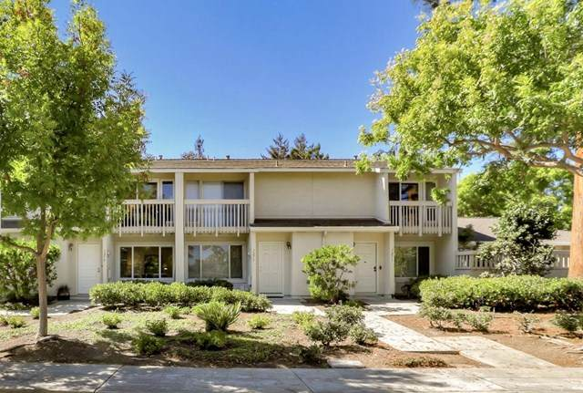 1275 Picasso Drive, Sunnyvale, CA 94087 (#ML81812996) :: American Real Estate List & Sell