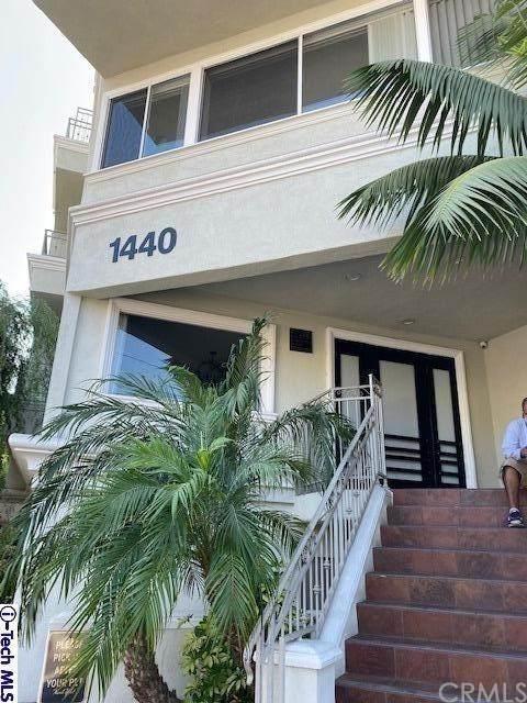 1440 23rd Street #305, Santa Monica, CA 90404 (#320003433) :: Z Team OC Real Estate