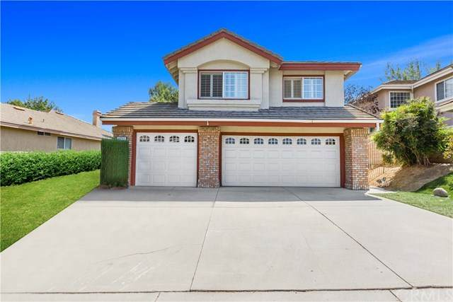 4895 Sapphire Road, Chino Hills, CA 91709 (#WS20202235) :: RE/MAX Masters