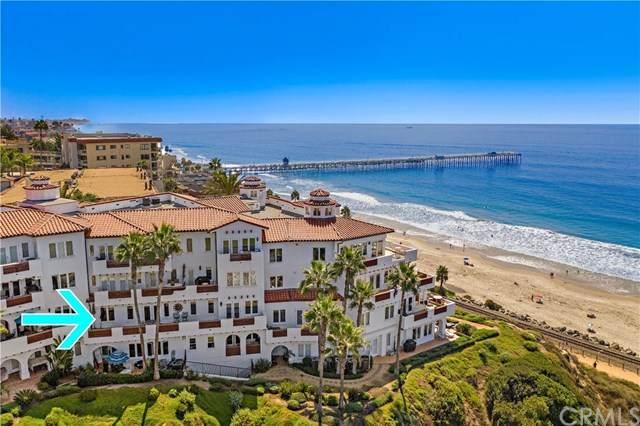 412 Arenoso Lane #203, San Clemente, CA 92672 (#OC20199820) :: Veronica Encinas Team