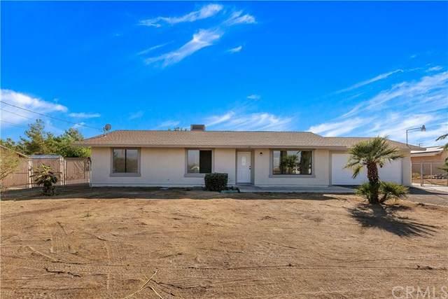 9340 San Pablo Avenue, Hesperia, CA 92345 (MLS #IG20200986) :: Desert Area Homes For Sale