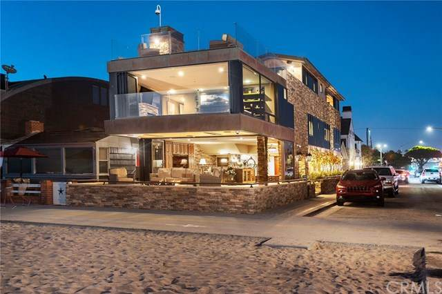 3200 W Oceanfront, Newport Beach, CA 92663 (#NP20202446) :: Brandon Hobbs Group