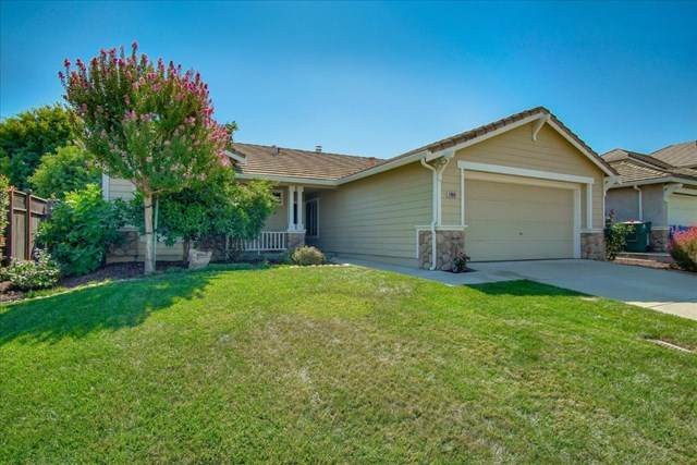 1460 Partridge Drive, Gilroy, CA 95020 (#ML81812666) :: Compass