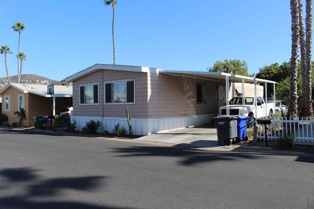 2515 Sweetwater Road Space 4, Spring Valley, CA 91977 (#PTP2000207) :: Steele Canyon Realty