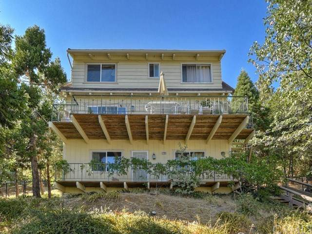 27964 N Bay Road, Lake Arrowhead, CA 92352 (#EV20202070) :: Compass