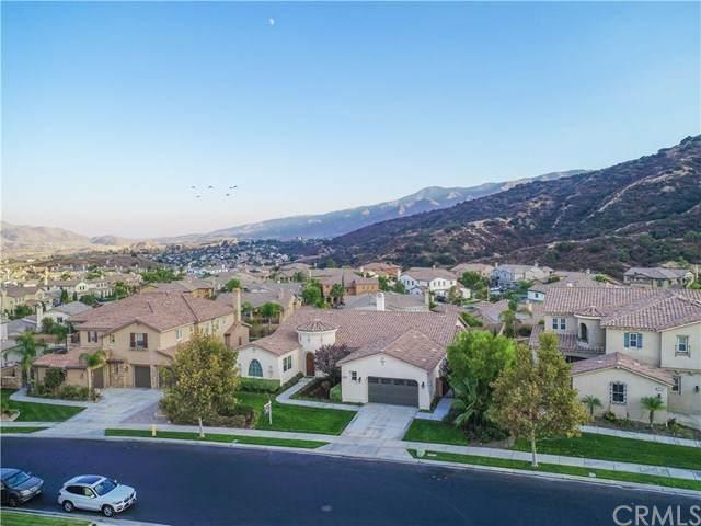 8267 Sanctuary Drive, Corona, CA 92883 (#OC20188708) :: eXp Realty of California Inc.
