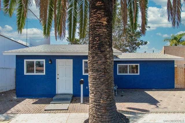 118 28Th St, San Diego, CA 92102 (#200046708) :: The Najar Group