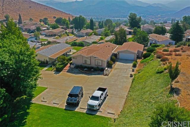 33105 Santiago Road #79, Acton, CA 93510 (#SR20202944) :: RE/MAX Empire Properties