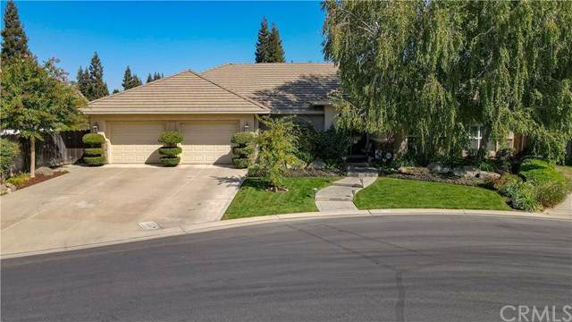 3320 Doncaster, Merced, CA 95340 (#MC20200983) :: Twiss Realty