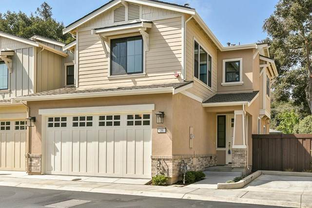 39 Hencken Oaks Lane, Morgan Hill, CA 95037 (#ML81813018) :: Go Gabby