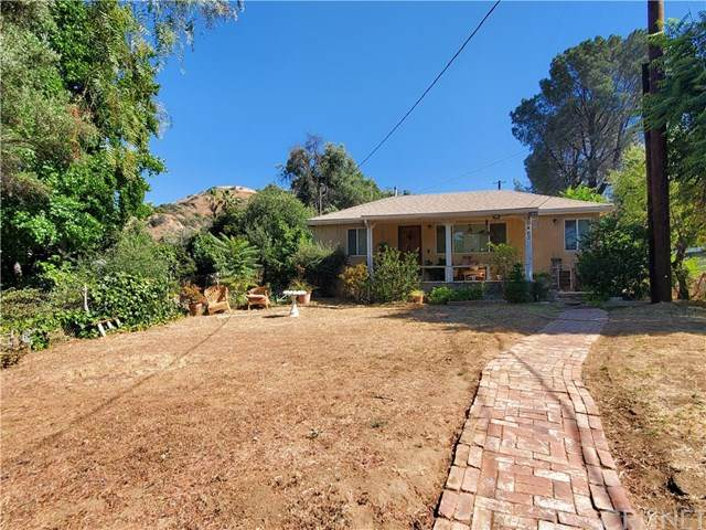 10463 Tuxford Street, Los Angeles (City), CA 91352 (#SR20202976) :: The Costantino Group | Cal American Homes and Realty
