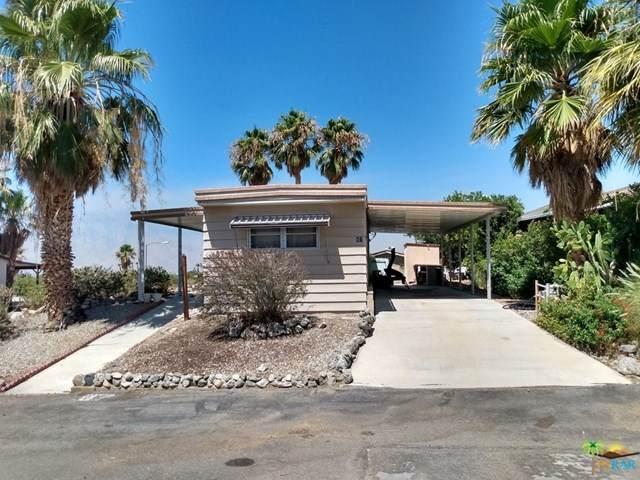 17625 Langolis Road #87, Desert Hot Springs, CA 92241 (#20636390) :: Team Forss Realty Group