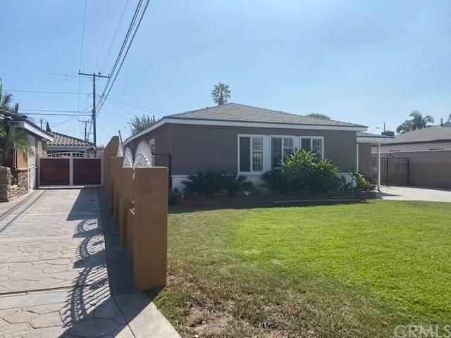 13662 Lukay Street, Whittier, CA 90605 (MLS #DW20202997) :: Desert Area Homes For Sale