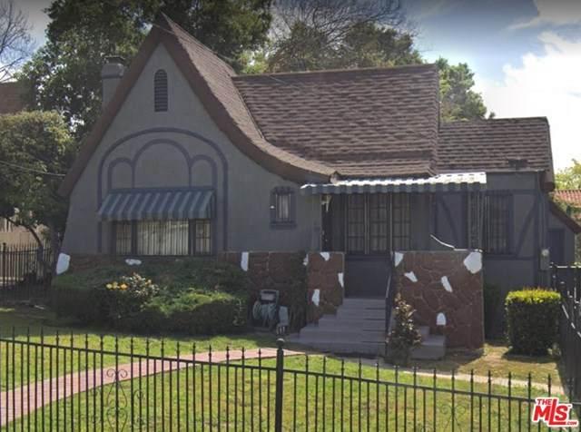 3000 Glen Avenue, Altadena, CA 91001 (#20621606) :: Hart Coastal Group