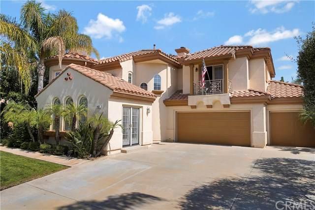 4437 Signature Drive, Corona, CA 92883 (#CV20201636) :: eXp Realty of California Inc.