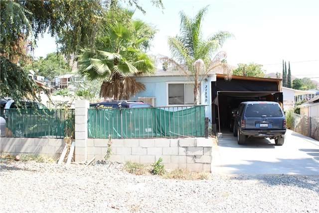 32880 Wildomar Road, Wildomar, CA 92530 (#SW20201378) :: Team Forss Realty Group