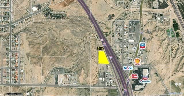 0 San Carlos Street, Needles, CA 92363 (#528607) :: Bathurst Coastal Properties