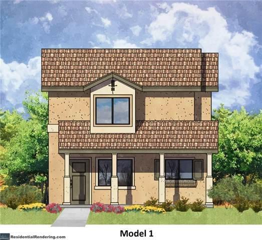 1190 Cortez, San Miguel, CA 93451 (#NS20203032) :: The Laffins Real Estate Team