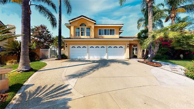 2239 Calle Belicia, San Dimas, CA 91773 (#TR20203011) :: The Costantino Group | Cal American Homes and Realty