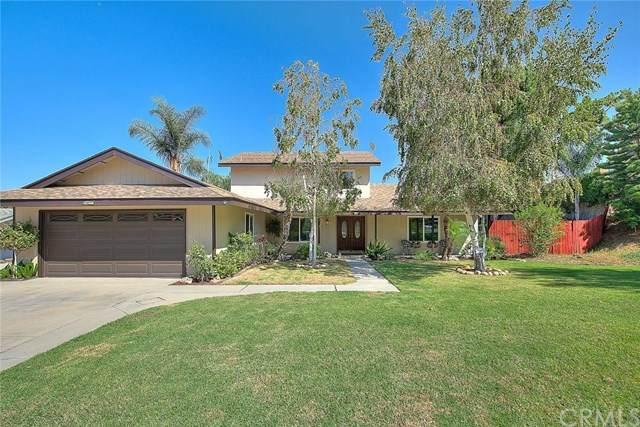 15021 Rolling Ridge Drive, Chino Hills, CA 91709 (#CV20202051) :: Z Team OC Real Estate