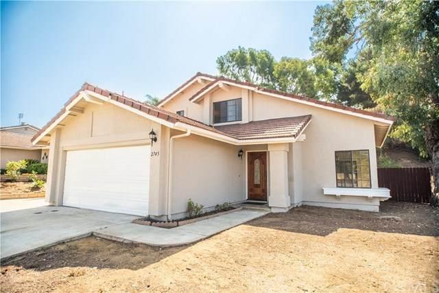 2745 Victoria Avenue, Carlsbad, CA 92010 (#OC20181662) :: The Laffins Real Estate Team