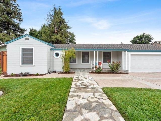 1555 Minnesota Avenue, San Jose, CA 95125 (#ML81809120) :: Compass