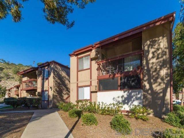 5462 Adobe Falls Rd. #8, San Diego, CA 92120 (#200046722) :: Hart Coastal Group