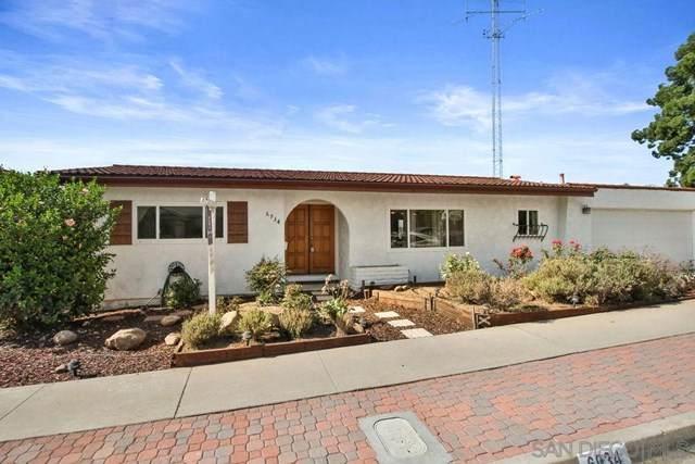 6934 50th Street, San Diego, CA 92120 (#200046727) :: Hart Coastal Group