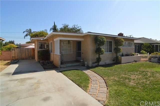 9210 Laurel Avenue, Whittier, CA 90605 (MLS #PW20203148) :: Desert Area Homes For Sale