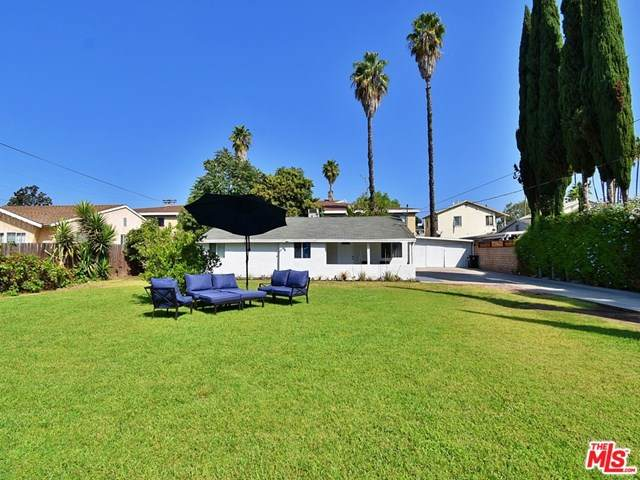 15151 Friar Street, Van Nuys, CA 91411 (#20638078) :: The Brad Korb Real Estate Group