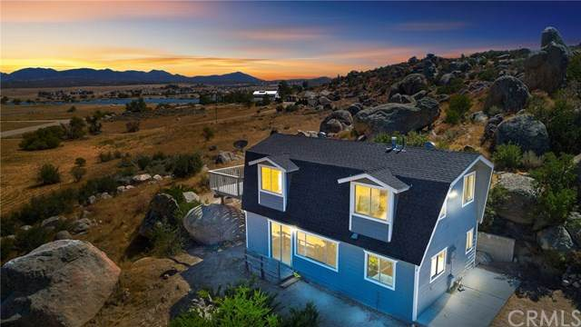 41080 Saddleback Drive, Aguanga, CA 92536 (MLS #SW20181848) :: Desert Area Homes For Sale