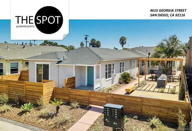 4615 Georgia Street, San Diego, CA 92116 (#200046732) :: eXp Realty of California Inc.