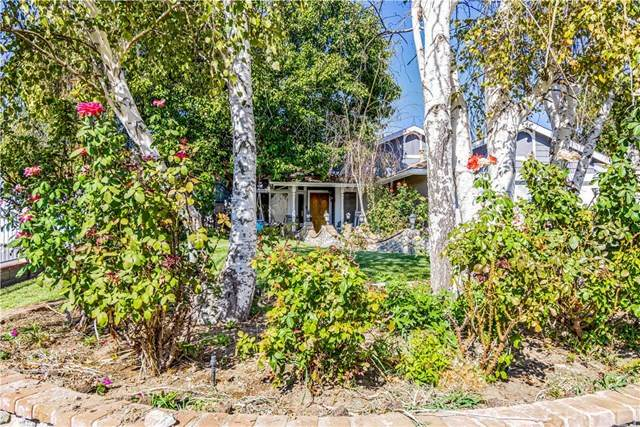 22579 Seaver Court, Saugus, CA 91350 (#SR20202978) :: American Real Estate List & Sell