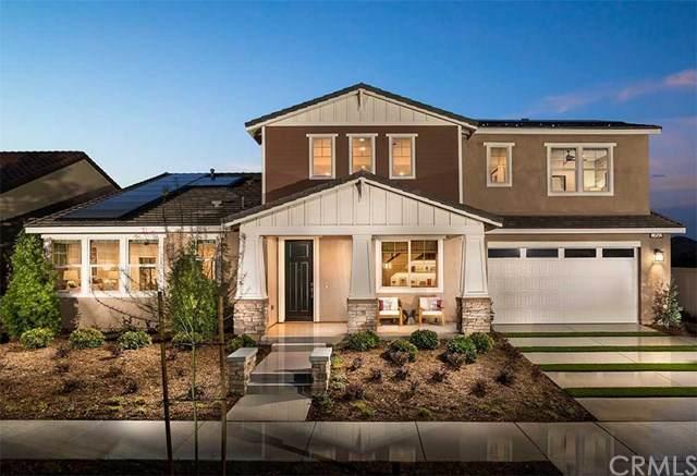 29562 Holsteiner, Menifee, CA 92584 (MLS #CV20202465) :: Desert Area Homes For Sale