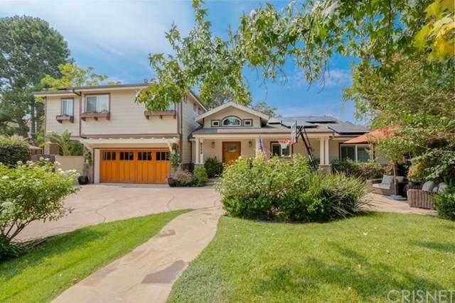 9809 Shoup Avenue, Chatsworth, CA 91311 (#SR20202938) :: Hart Coastal Group