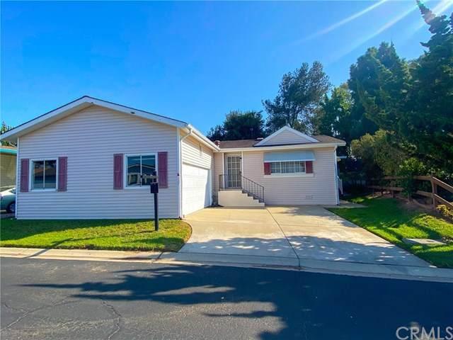 1650 E Clark Avenue #337, Santa Maria, CA 93455 (#SP20203210) :: Provident Real Estate